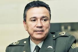 Medida de aseguramiento contra el General (r) Mauricio Santoyo