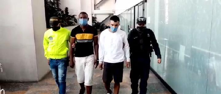 A la cárcel presuntos homicidas de taxista
