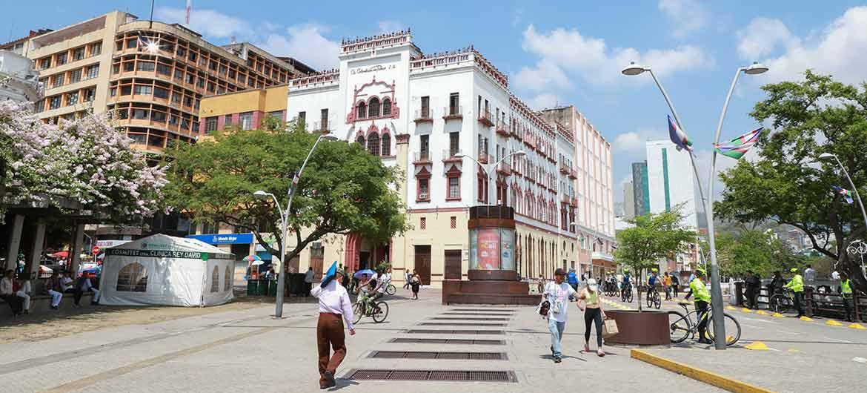 Santiago de Cali otra vez nominada a los Premios Mundiales del Turismo