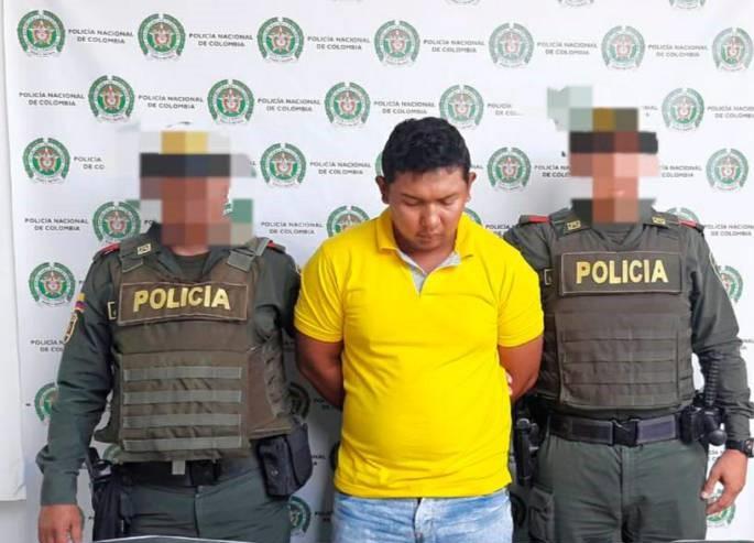 Dos condenas contra responsables de crímenes
