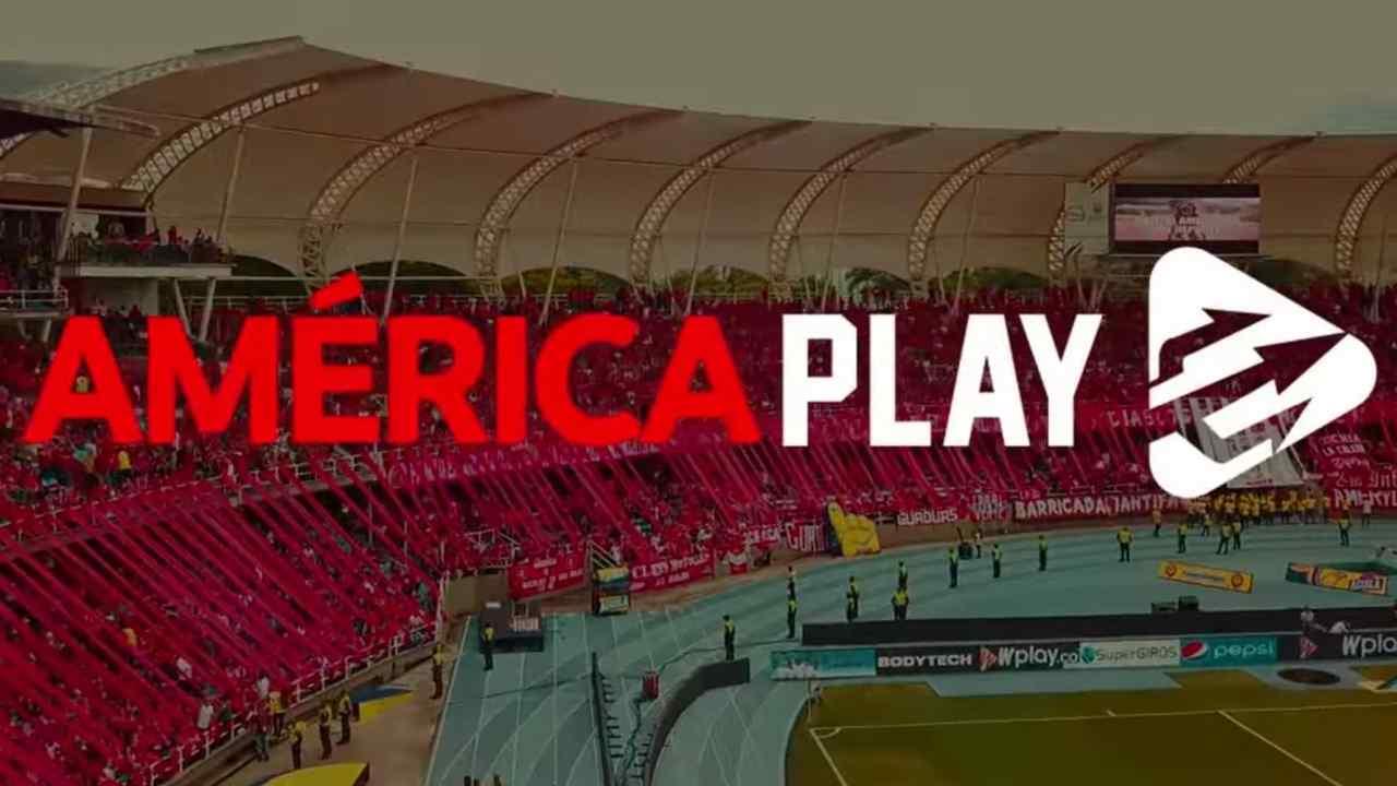América de Cali, primer club colombiano en tener su propia plataforma de contenido audiovisual premium