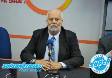Humberto Pava Camelo, murió en Cali