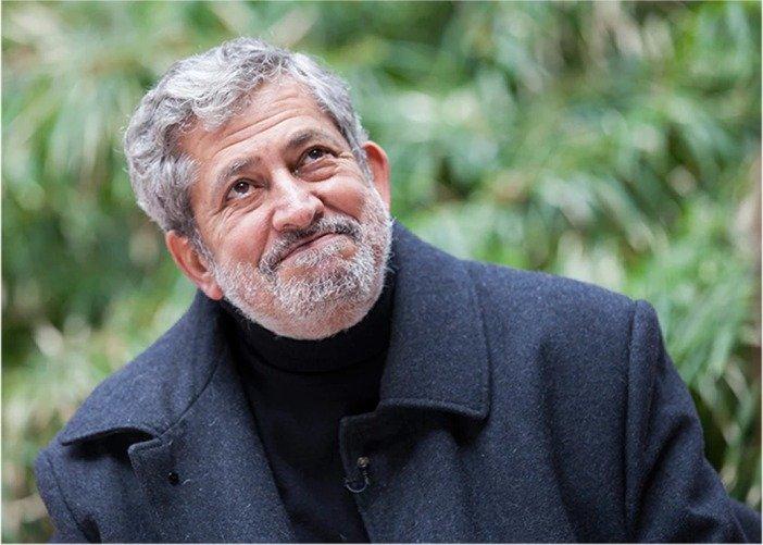 El Actor y Director de Televisión Alí Humar murió hoy