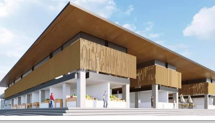 Firmado convenio para modernizar Plaza de Mercado de Cartago