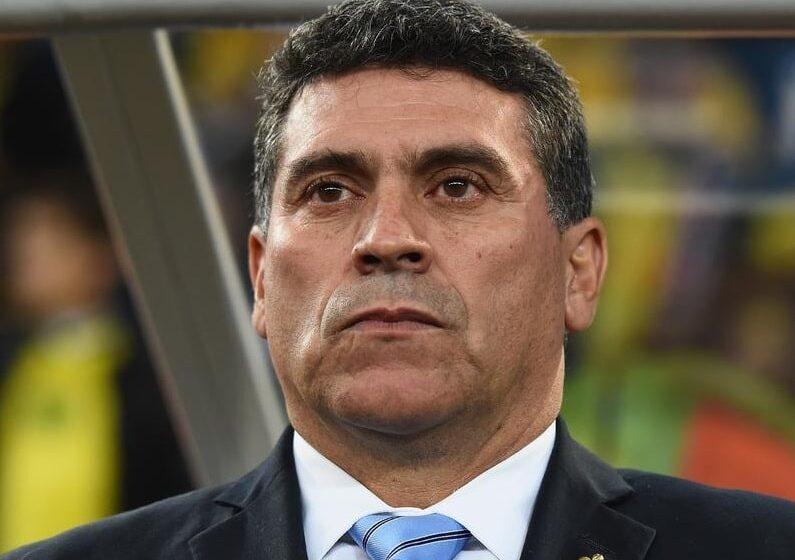 El colombiano Luis Fernando Suárez es el nuevo director técnico de Costa Rica