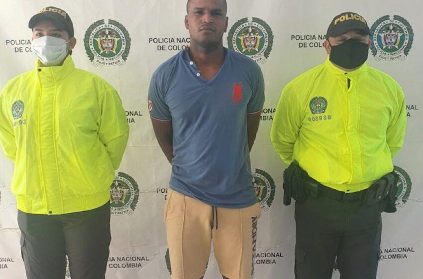 A la cárcel hombre que habría provocado la muerte de un ciudadano y heridas a otro