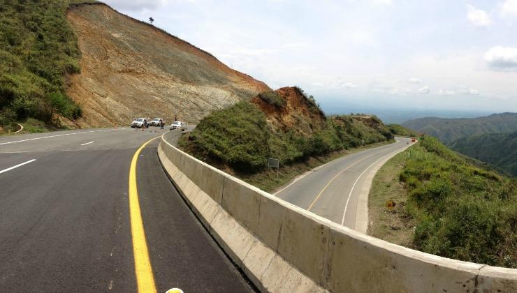 Libre de bloqueos el ciento por ciento de las vías del Valle del Cauca